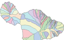 mauiwatershedmap
