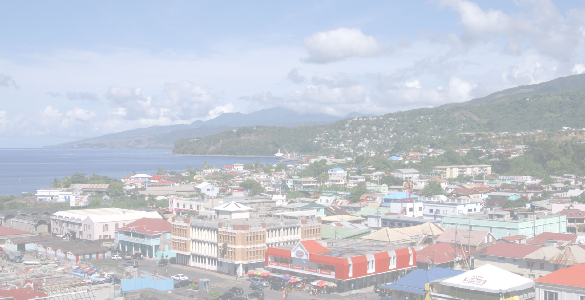 Dominica - Citizenship by Investment Journal