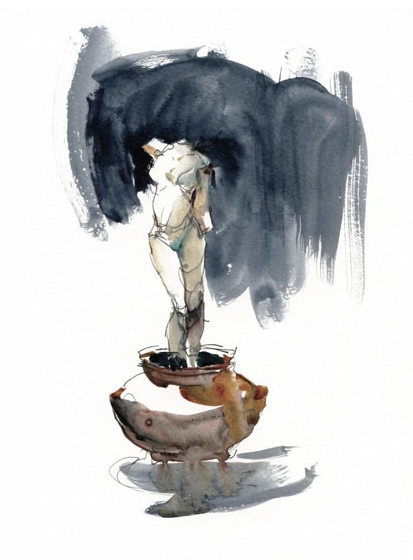 Fine Art Rodin