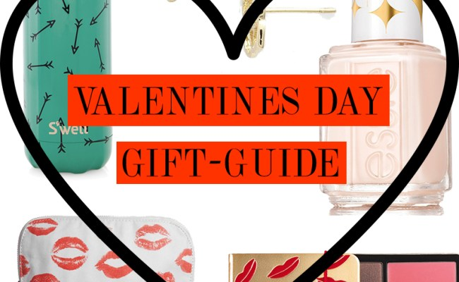 Slay Valentines Day With These Non Traditional Gift Ideas