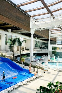 Staying Gaylord Opryland Resort Hotel - Citizens Of