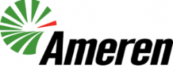 Electric utility Ameren