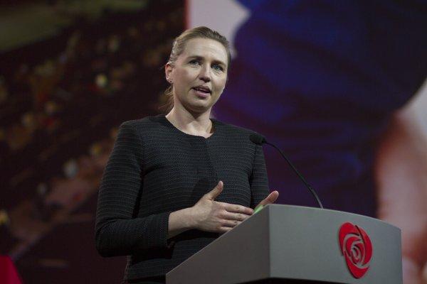 Social Democrat-led Bloc Wins Power In Denmark - Citizen Truth