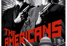 The Americans Review