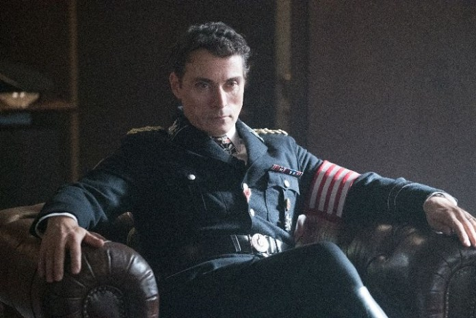 ©Amazon The Man in the High Castle