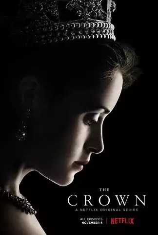 ©Netflix The Crown Claire Foy