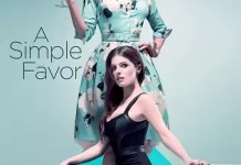 ©Studiocanal GmbH Filmverleih A Simple Favor