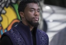 ©The Walt Disney Company Germany GmbH Chadwick Boseman 17 Bridges