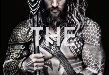 ©Warner Bros. Aquaman Jason Momoa See