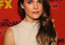 ©allaccess Keri Russell Antlers