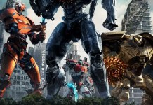 Pacific Rim Uprising: Review