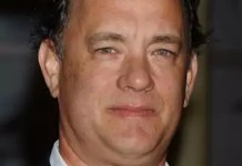 Tom Hanks in Greyhound