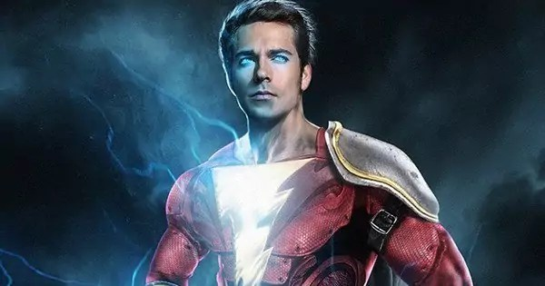 ©Warner Bros. Pictures SHAZAM!