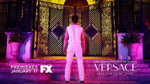 ©FX Network American Crime Story The Assassination of Gianni Versace Serienstarts 2018