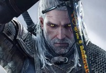 ©Namco Bandai Entertainment The Witcher Netflix Serie