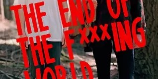 ©Netflix The End of the F***ing World Staffel 2