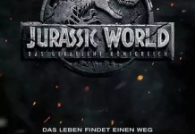 ©Universal Pictures International Germany GmbH Jurassic World: Das gefallene Königreich Kritik