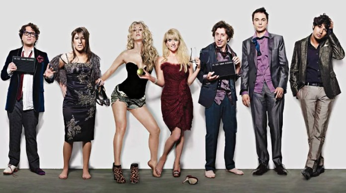 ©CBS The Big Bang Theory
