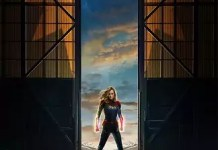 © Marvel Studios 2019 Captain Marvel Trailer Brie Larson