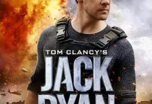 ©Amazon Tom Clancy's Jack Ryan Kritik Jack Ryan Amazon