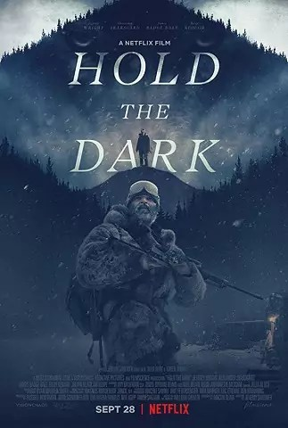 ©Netflix Wolfsnächte Kritik Wolfsnächte Review Hold the Dark Review