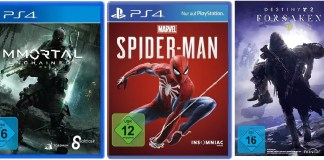 ©Toadman Interactive ©Marvel ©Sony Interactive Entertainment ©Activision Games Trailer