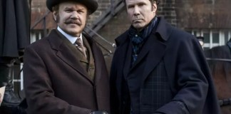 ©2018 Sony Pictures Entertainment Deutschland GmbH Holmes & Watson Holmes and Watson