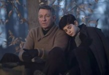 ©Fox Gotham Alfred Pennyworth Serie Batman Prequel