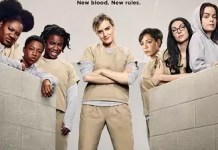 ©Netflix Orange is the new black ende