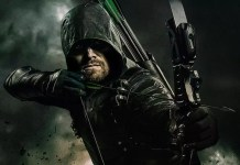 ©The CW/DC Arrow Staffel 7 Season 7 Stephen Amell
