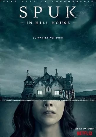 Spuk in Hill House, Spuk in Hill House Netflix, Spuk in Hill House Serie, Spuk in Hill House 2018, Spuk in Hill House Besetzung,