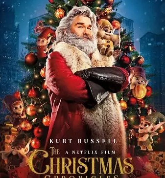 ©Netflix The Christmas Chronicles Kritik The Christmas Chronicles Netflix