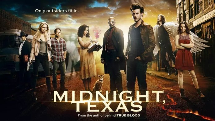 ©NBC Midnight Texas Kritik Midnight Texas Review