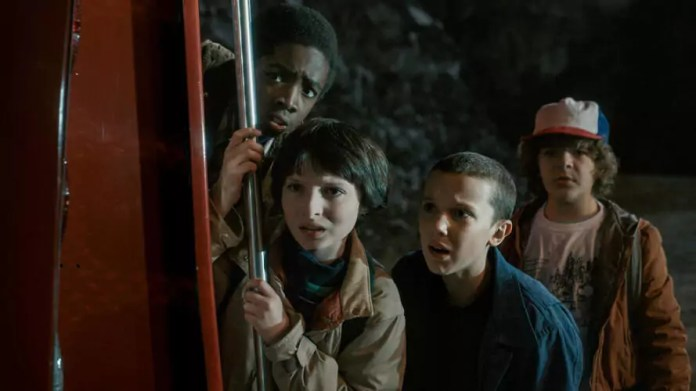 ©Netflix Stranger Things Staffel 3 Startdatum