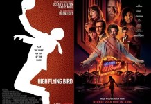 ©Netflix ©Twentieth Century Fox High flying bird bad times at the el royale film trailer time