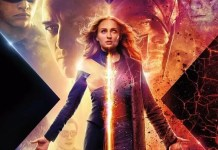 ©Sony X-Men Dark Phoenix Kino Trailer