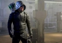 ©The CW Arrow Staffel 8 abgesetzt Ende DC The Flash
