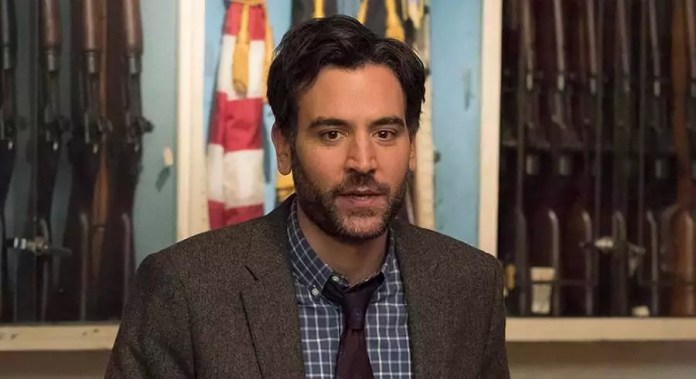 ©NBC Josh Radnor The Hunt Al Pacino Amazon Prime