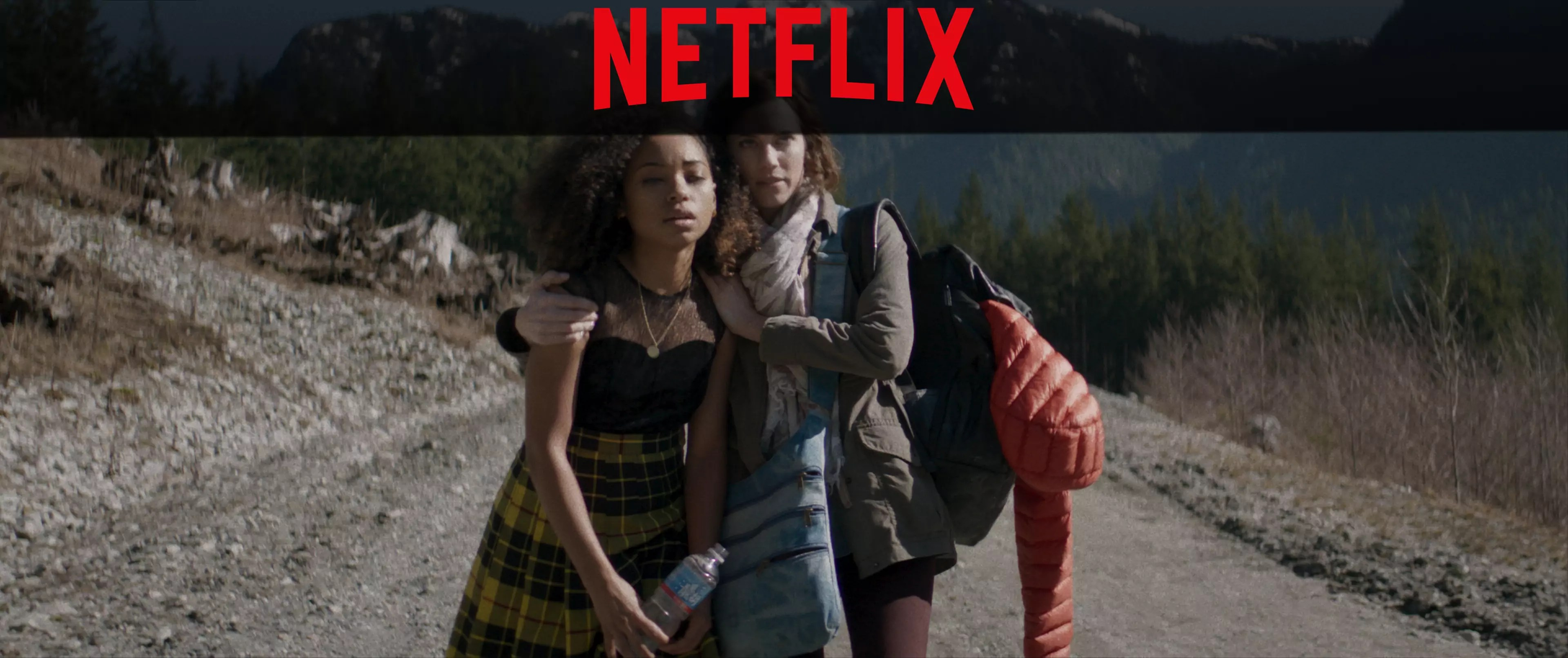 The Perfection, Netflix