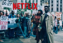 When They See Us, When They See Us Netflix, When They See Us Serie, When They See Us, Kritik