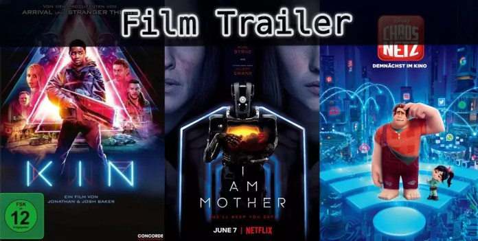 kin , i am mother , chaos im netz , film trailer