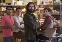 Silicon Valley Ende, Silicon Valley Staffel 6
