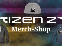 ©CitizenZ Merchandise Shop