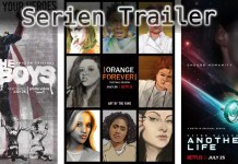 ©Amazon ©Netflix , the boys , orange is the new black , another life , serien trailer time