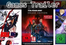 ©PQube ©Bethesda ©Nintendo , Kill La Kill IF , Wolfenstein Youngblood , Fire Emblem Three Houses , Games Trailer Time