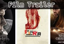 ©Universal Pictures ©Capelight Pictures ©Netflix , Aufbruch zum Mond , Suspiria , Secret Obsession , Film Trailer Time