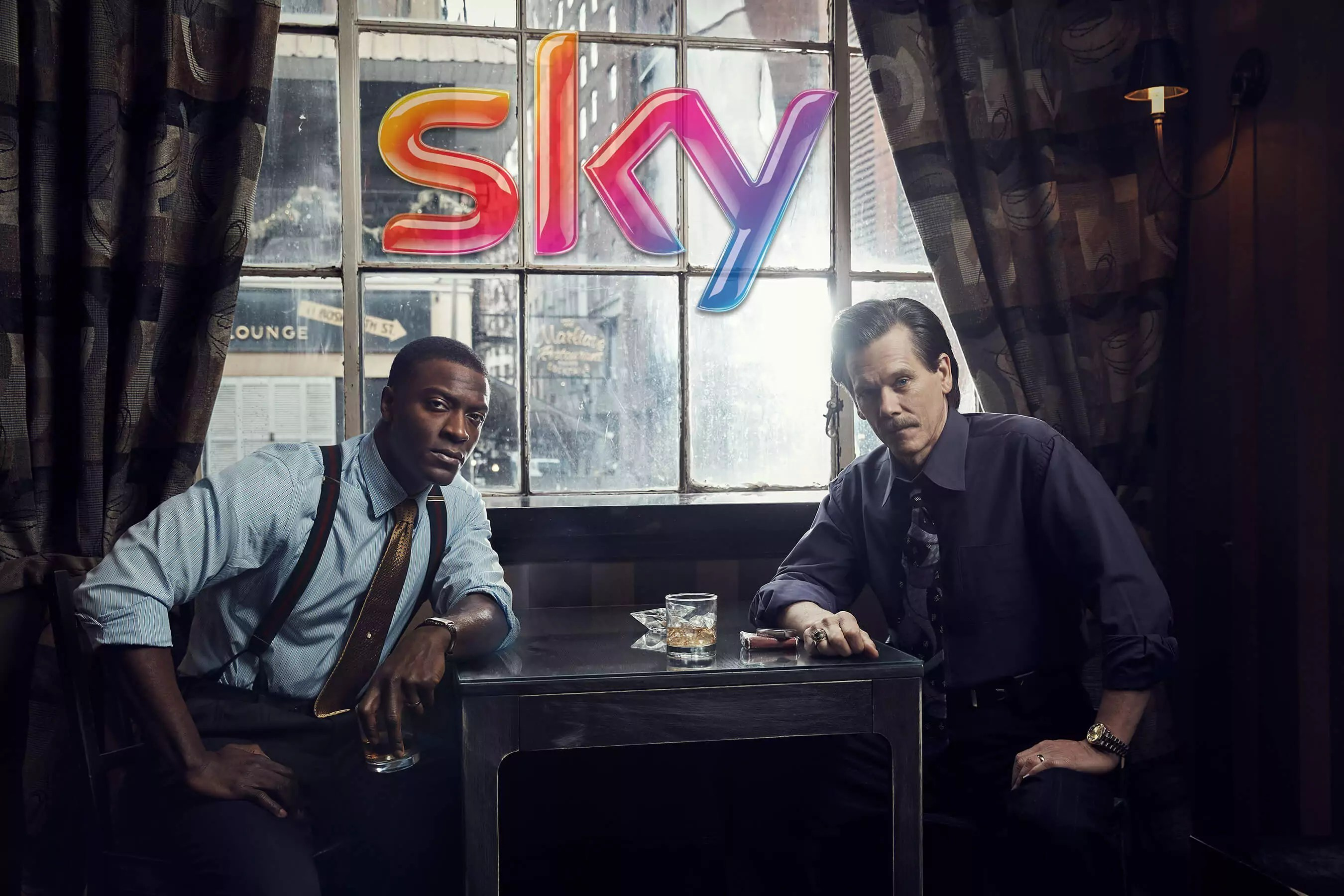 ©SHOWTIME/Sky Go City on a Hill Kritik Review