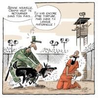 Torture et torture