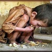a posteriori ... Cette pauvreté vous rend-elle différent ou vous laisse-t-elle indifférent ?