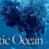 Un océan pollué de déchets